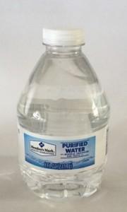 members mark water