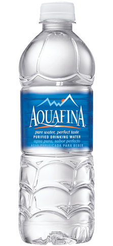 aquafina-water