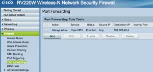 port_forwarding