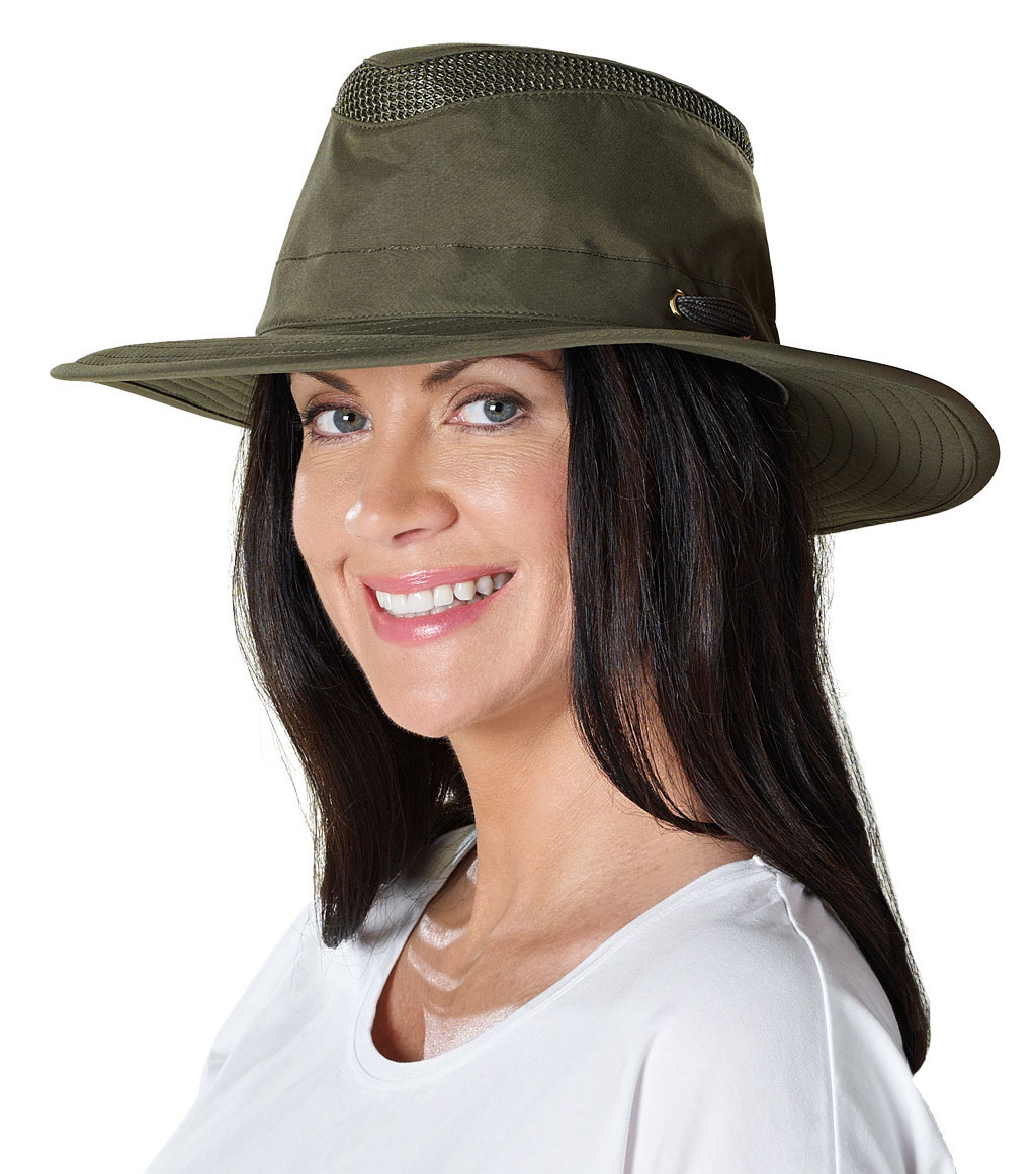 2a6f16a177df8 How to fit your Tilley hat (sorta)