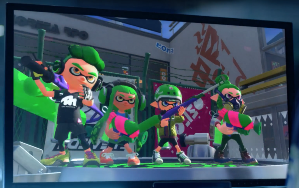 splatoon-characters